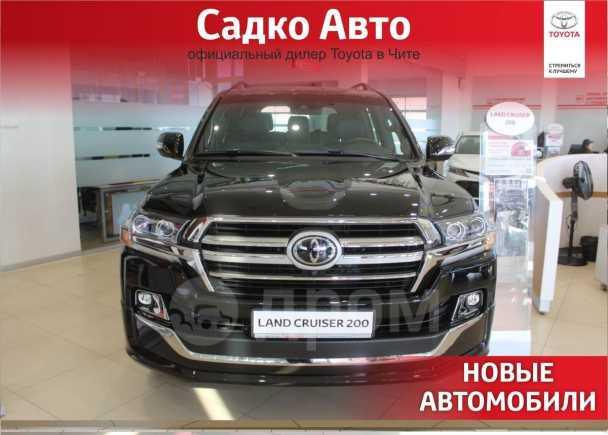 Toyota Land Cruiser, 2020 год, 6 145 000 руб.