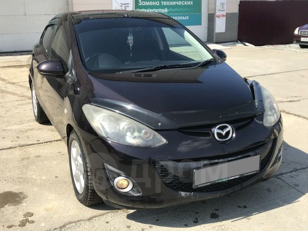 Mazda Demio, 2012 год, 350 000 руб.