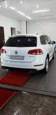 Volkswagen Touareg, 2012 год, 1 650 000 руб.