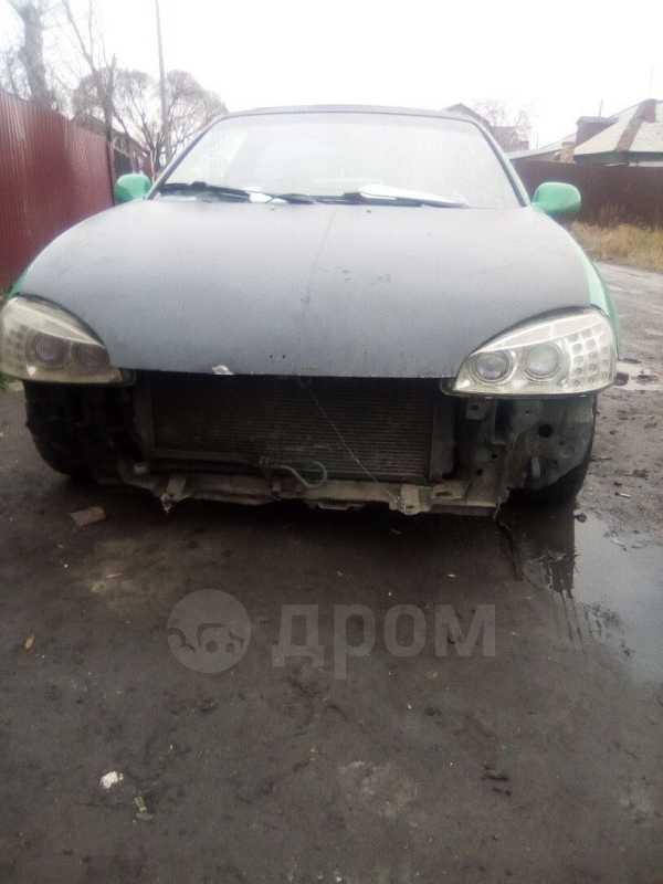 Mazda MX-3, 1993 год, 22 000 руб.
