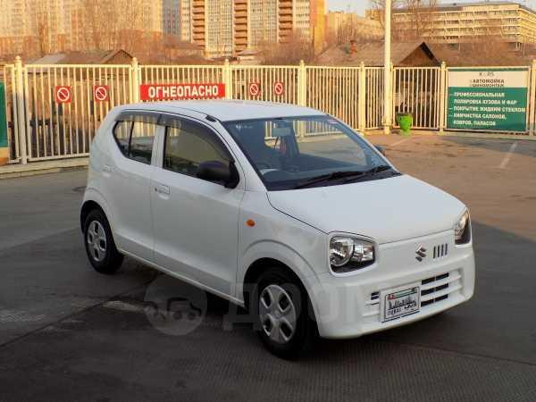 Suzuki Alto, 2016 год, 357 000 руб.
