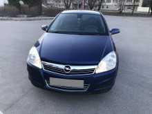 Великий Новгород Opel Astra 2008