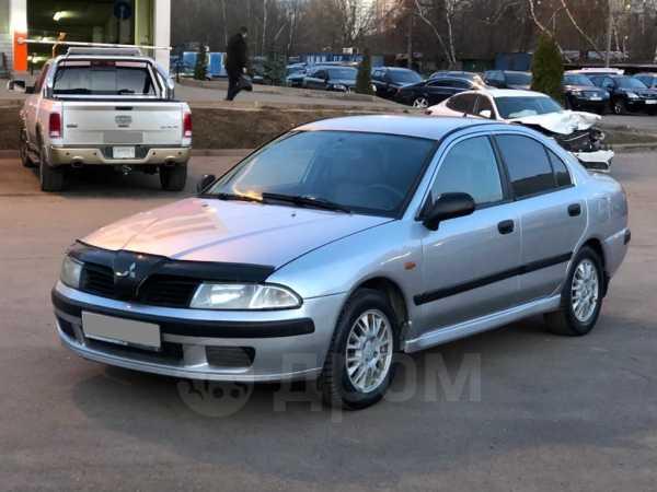 Mitsubishi Carisma, 2002 год, 135 000 руб.