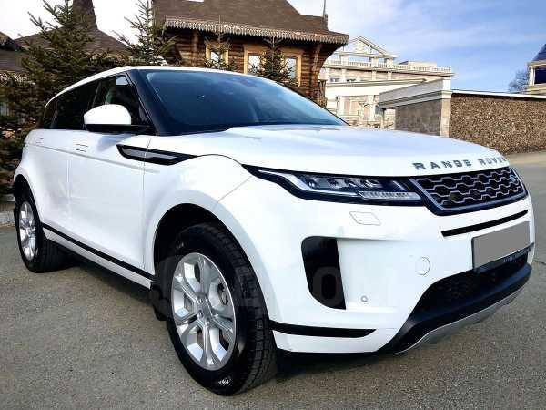 Land Rover Range Rover Evoque, 2019 год, 3 100 000 руб.