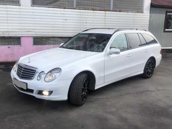 Mercedes-Benz E-Class, 2008 год, 455 000 руб.