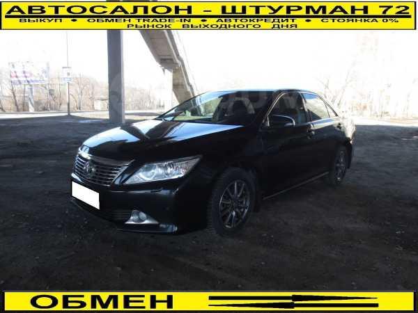 Toyota Camry, 2011 год, 899 888 руб.