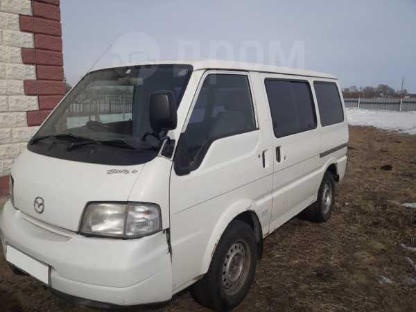 Mazda Bongo, 2000 год, 150 000 руб.