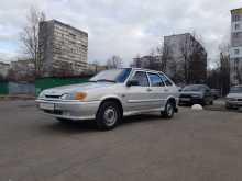 Москва 2114 Самара 2013
