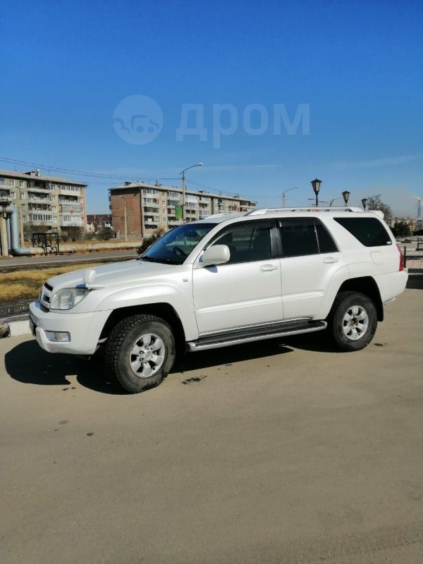 Toyota Hilux Surf, 2002 год, 930 000 руб.