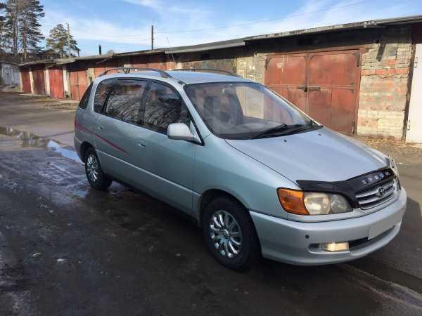 Toyota Ipsum, 1999 год, 347 000 руб.