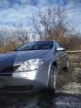 Nissan Primera, 2006 год, 295 000 руб.