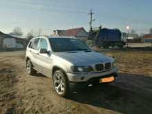 Павловский Посад X5 2001