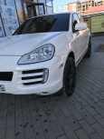 Porsche Cayenne, 2008 год, 890 000 руб.