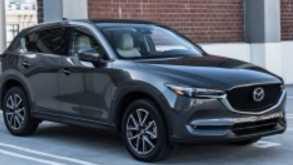 Симферополь Mazda CX-5 2018