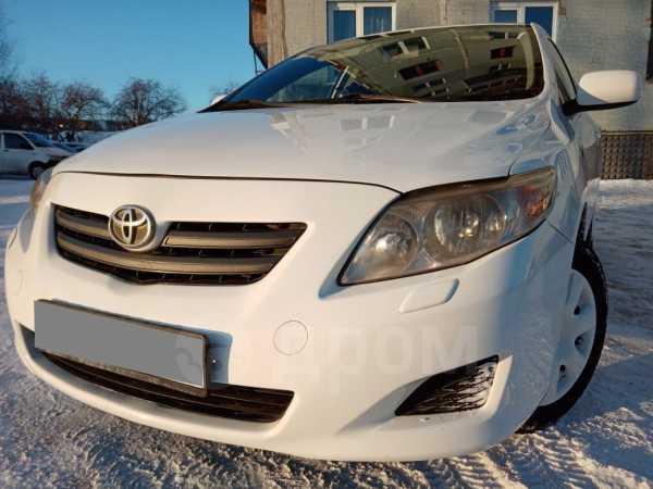 Toyota Corolla, 2006 год, 437 000 руб.
