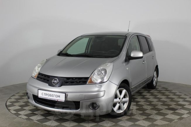 Nissan Note, 2007 год, 267 000 руб.