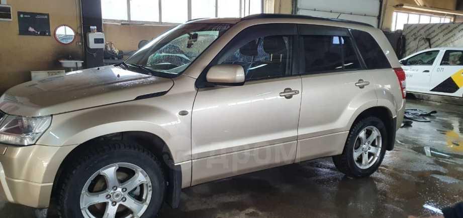 Suzuki Grand Vitara, 2007 год, 590 000 руб.