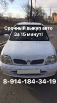 Nissan March, 2000 год, 69 000 руб.
