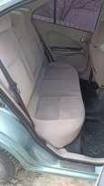 Nissan Almera, 2002 год, 170 000 руб.