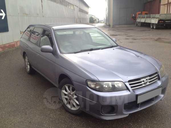 Nissan Avenir, 2003 год, 270 000 руб.