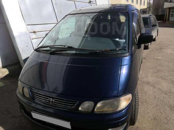 Toyota Estima Emina, 1997 год, 199 000 руб.