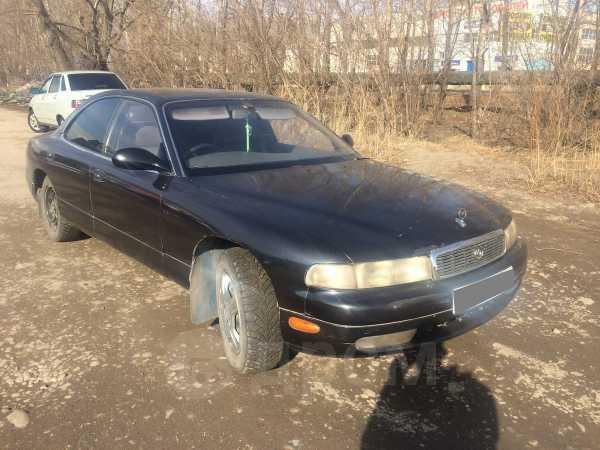Mazda Sentia, 1991 год, 90 000 руб.