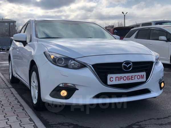 Mazda Mazda3, 2013 год, 787 000 руб.
