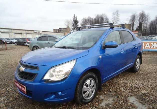 Chevrolet Cobalt, 2014 год, 359 000 руб.