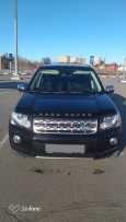 Land Rover Freelander, 2013 год, 1 130 000 руб.