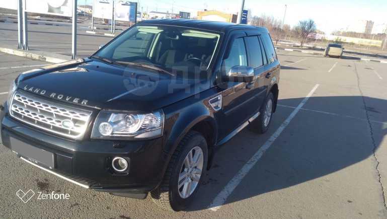 Land Rover Freelander, 2013 год, 1 170 000 руб.