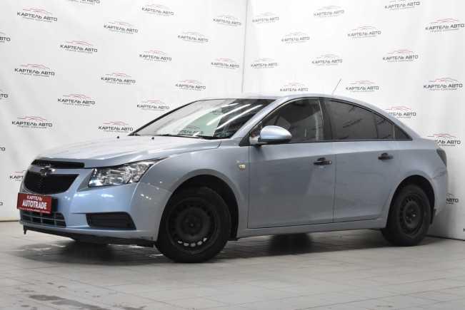 Chevrolet Cruze, 2011 год, 379 000 руб.