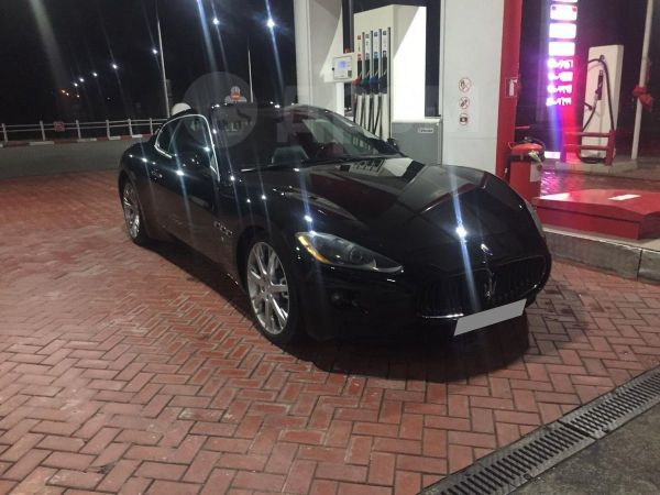 Maserati GranTurismo, 2008 год, 1 999 000 руб.