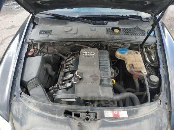 Audi A6, 2008 год, 435 000 руб.