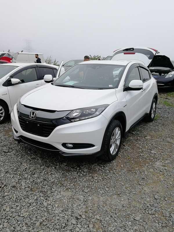 Honda Vezel, 2013 год, 1 150 000 руб.