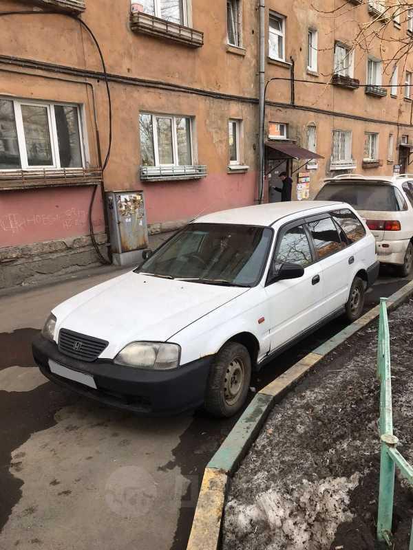 Honda Partner, 1996 год, 125 000 руб.