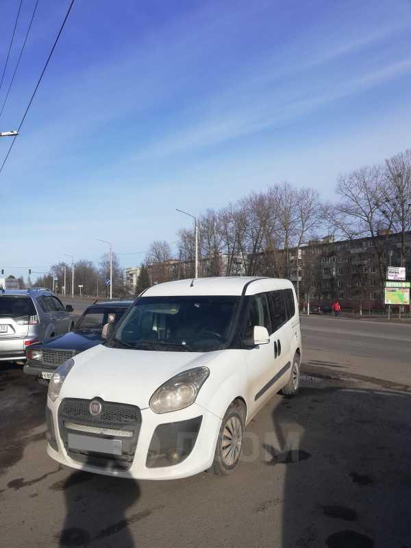 Fiat Doblo, 2010 год, 430 000 руб.