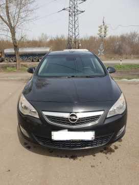 Рубцовск Astra 2011