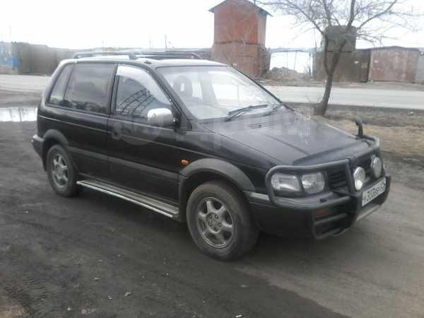 Mitsubishi RVR, 1993 год, 90 000 руб.