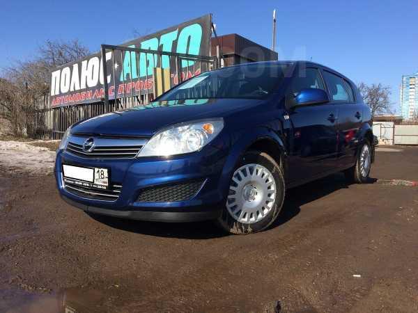 Opel Astra Family, 2011 год, 398 000 руб.