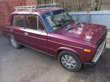 Серпухов 2106 2004