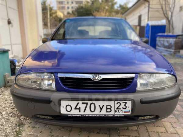 Mazda 121, 1996 год, 77 000 руб.