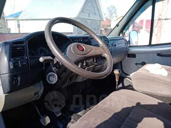 ГАЗ 2217, 2004 год, 140 000 руб.