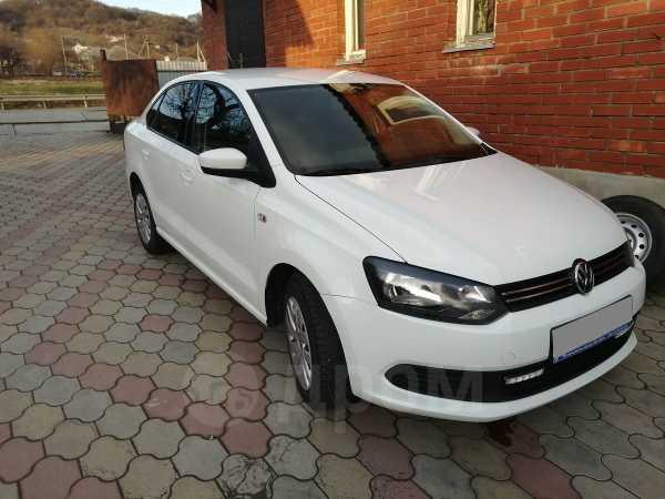 Volkswagen Polo, 2014 год, 415 000 руб.