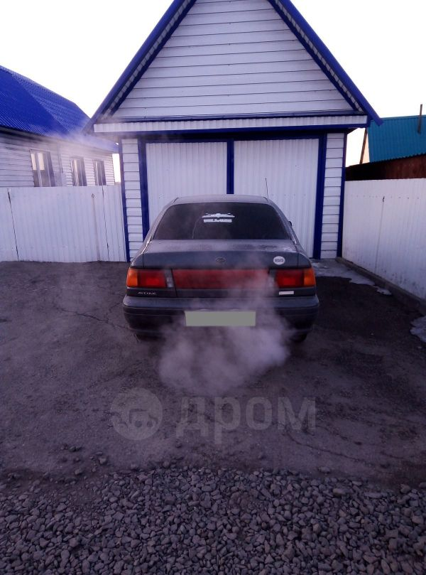 Toyota Tercel, 1992 год, 100 000 руб.
