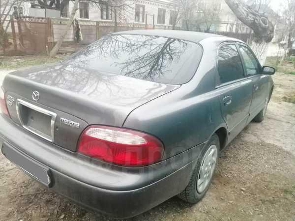 Mazda 626, 2001 год, 140 000 руб.