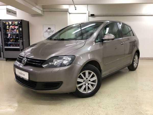 Volkswagen Golf Plus, 2010 год, 395 000 руб.