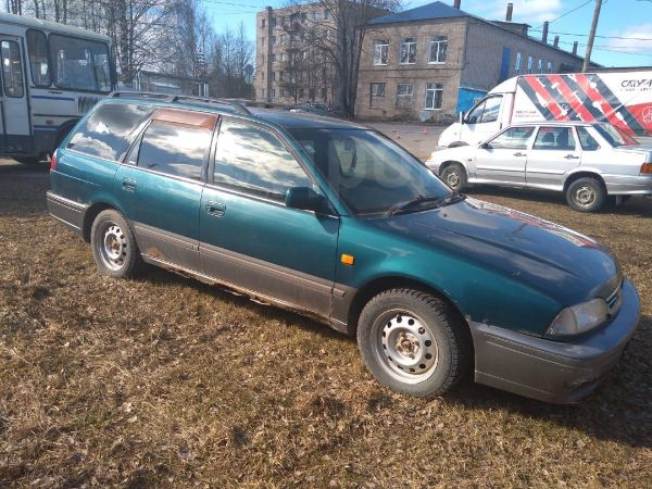 Nissan Avenir, 1997 год, 80 000 руб.
