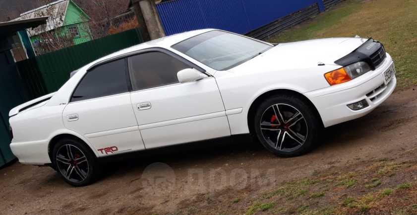 Toyota Chaser, 1998 год, 230 000 руб.