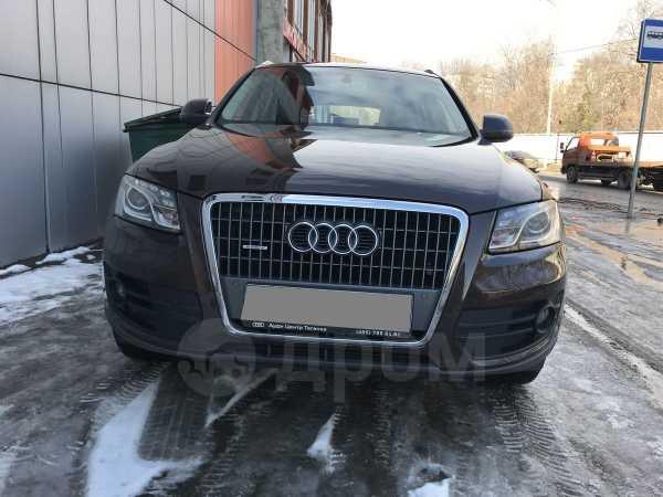 Audi Q5, 2011 год, 790 000 руб.