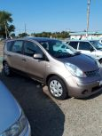 Nissan Note, 2008 год, 340 000 руб.